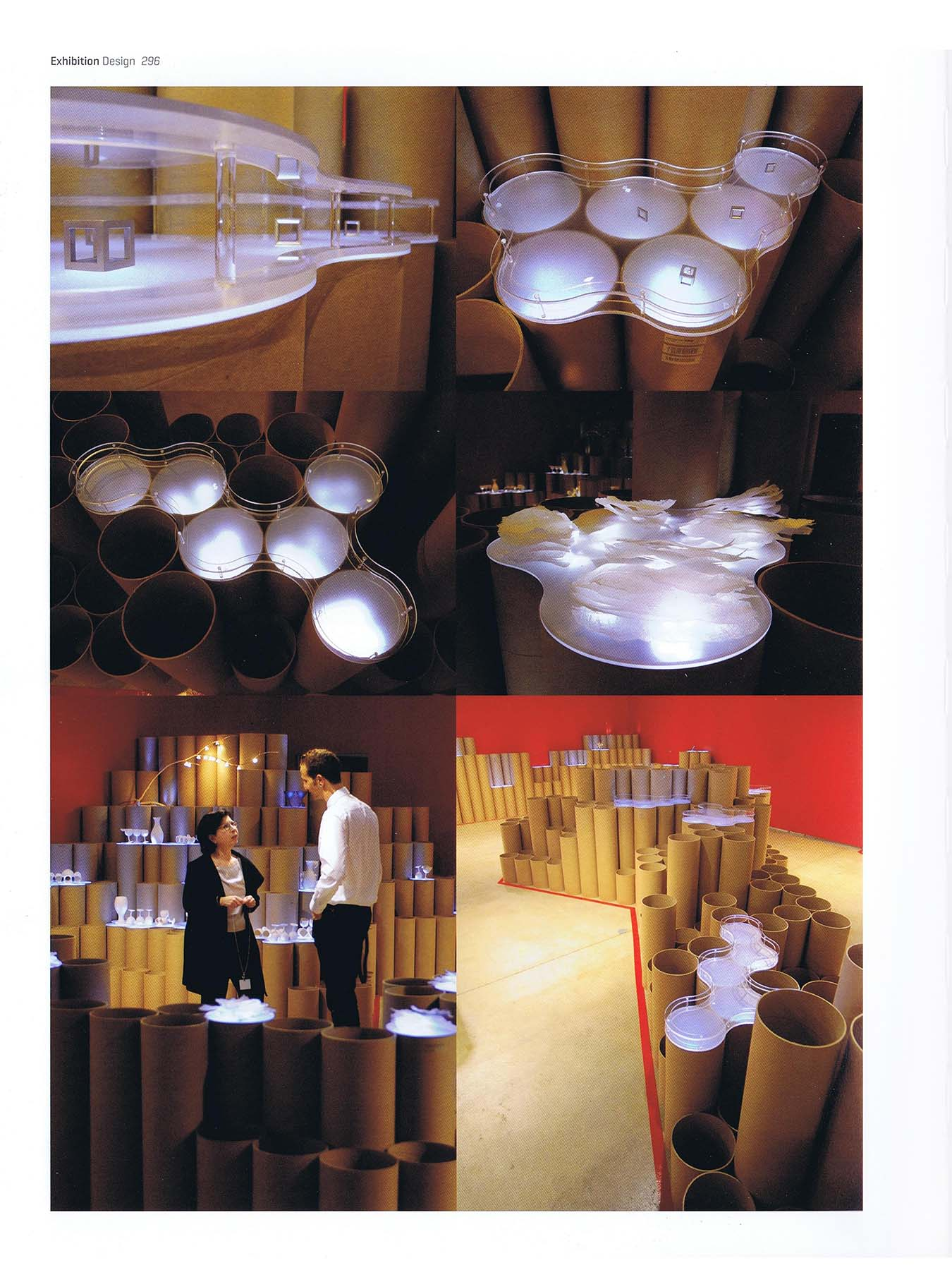 2010_Exhibition Design_Cardboard Figures_04