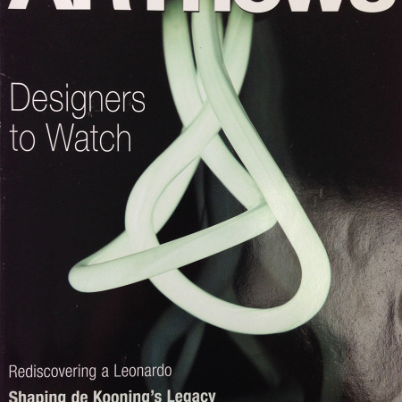 2011_ARTnews_cover