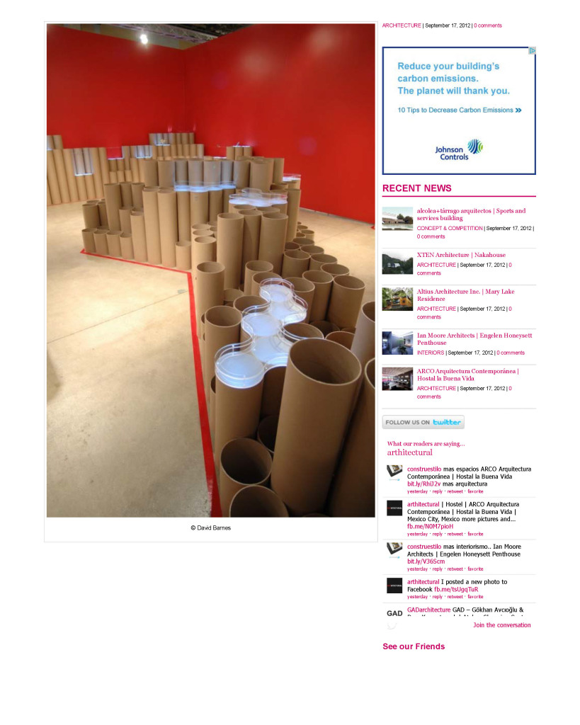 2012_Architectural_Cardboard Figures_02