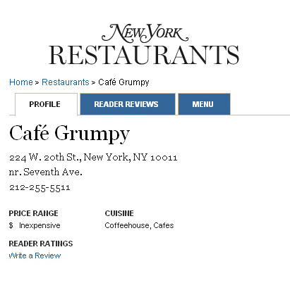 2007_New York Mag_Cafe Grumpy_1